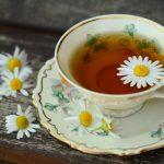 Lemongrass Tea 12 oz